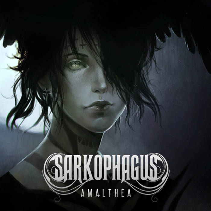 Amalthea cover art