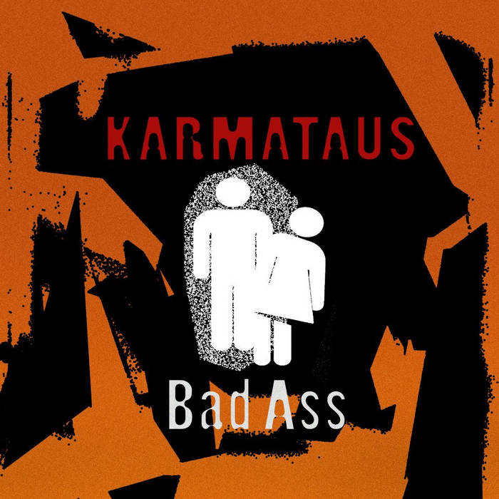 Bad Ass EP cover art