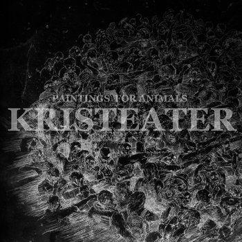 Kristeater cover art