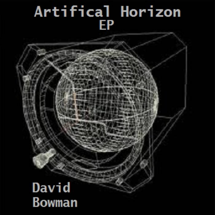 Artifical Horizon EP cover art