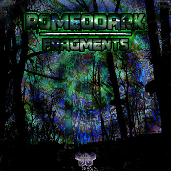 RomeodarK - Fragments cover art