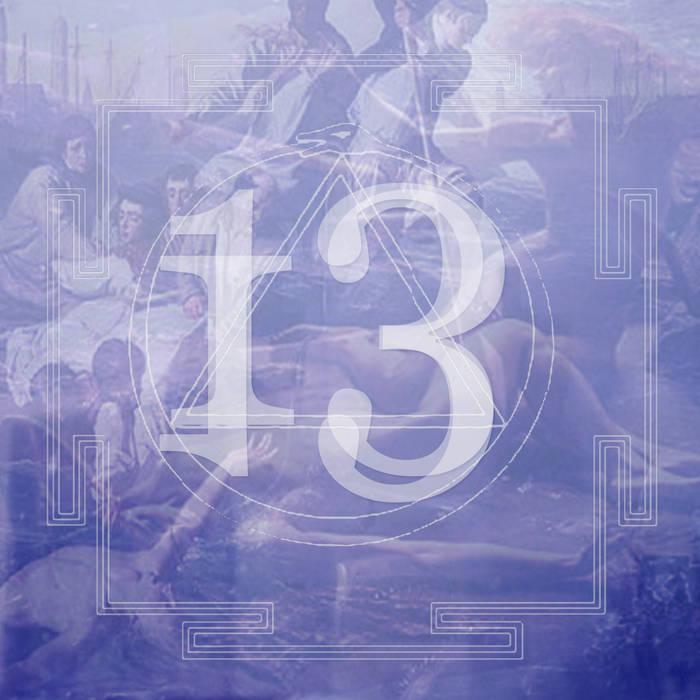 13 cover art