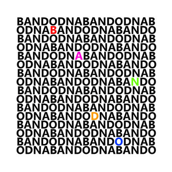 Bando (Digital) cover art