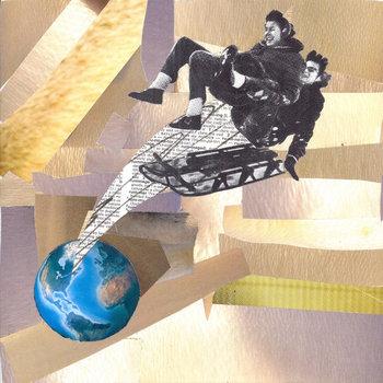 Reach EP cover art