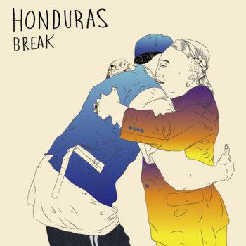 Break cover art