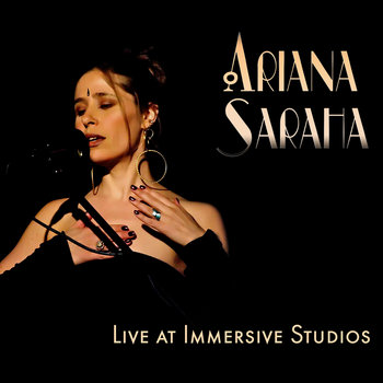 Live at Immersive Studios cover art
