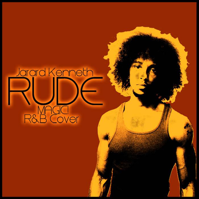 Rude - Magic! - R&B Cover cover art