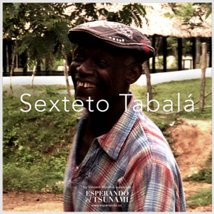 SEXTETO TABALÁ (esperando el tsunami collection) cover art
