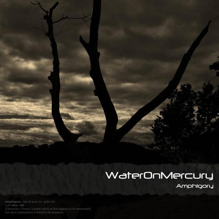 Amphigory cover art