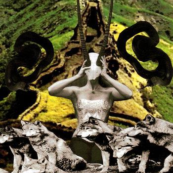The Trinity cover art