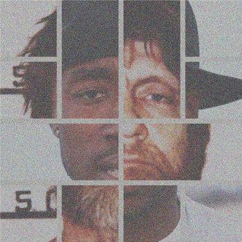 """Freddie Gibbs - """"Terrorist (Seveer Transmission Remix) cover art"""