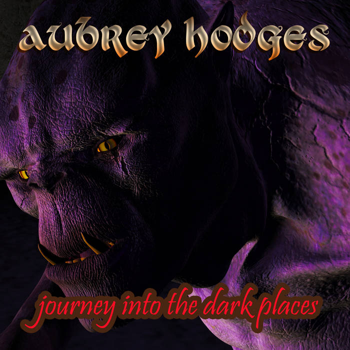 Journey Into The Dark Places cover art