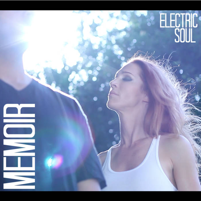 Electric Soul cover art