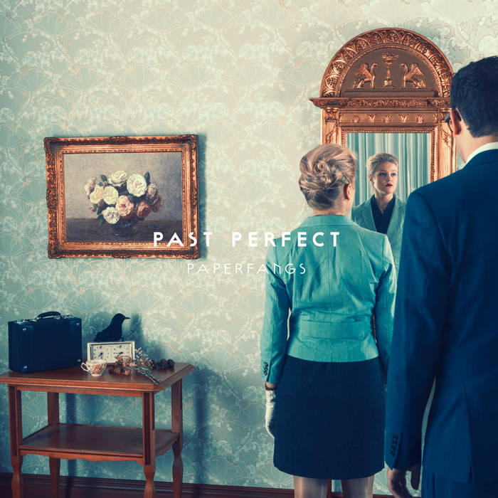 Past Perfect cover art