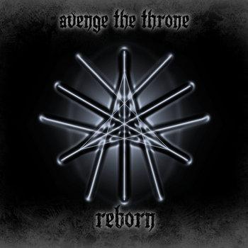 Reborn cover art