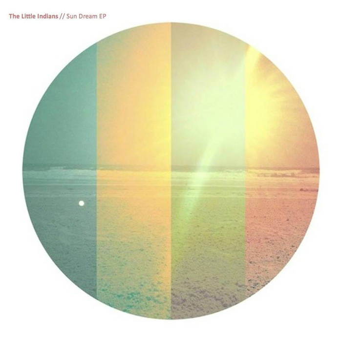 Sun Dream EP cover art
