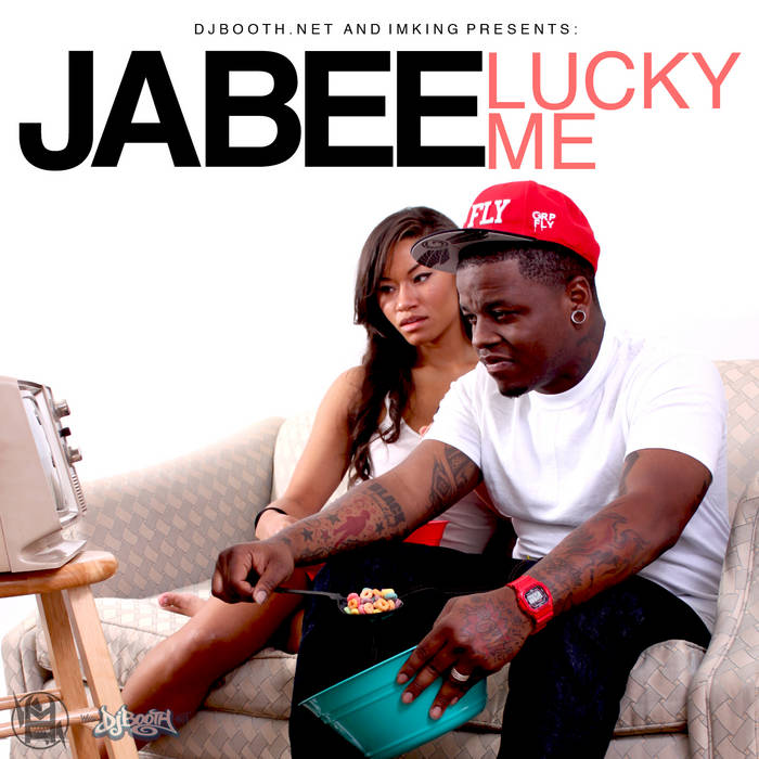 Lucky Me (EP) cover art