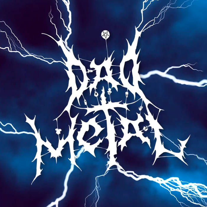 Dad Metal Vol. I cover art