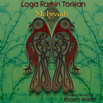 Mehraab cover art