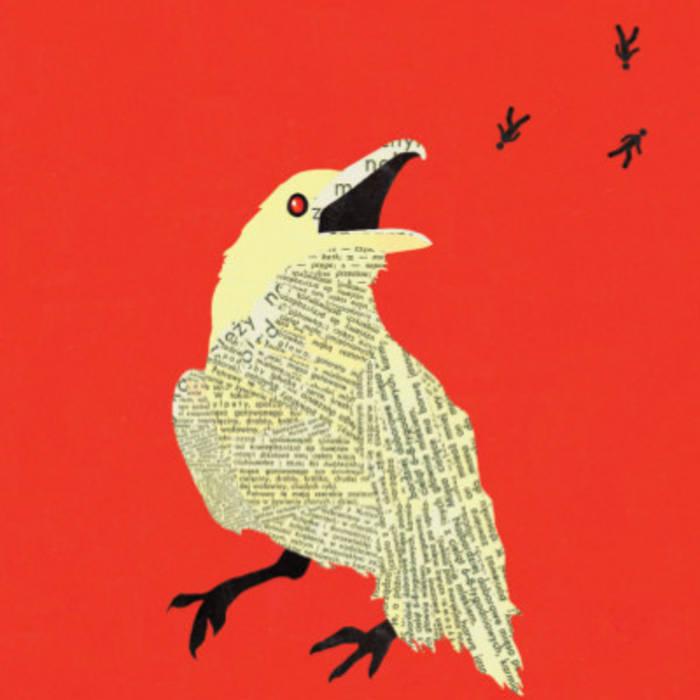 SPLIT TAPE Aga Wilk + Marburg cover art