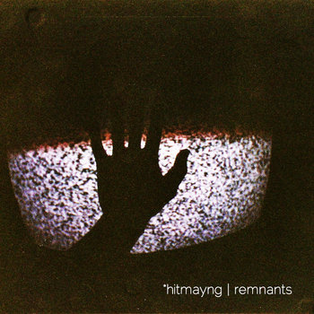 Remnants cover art