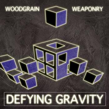 Defying Gravity cover art