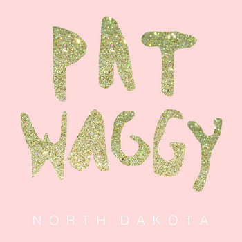 PAT WAGGY cover art