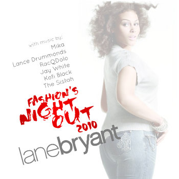 Fashion's Night Out cover art