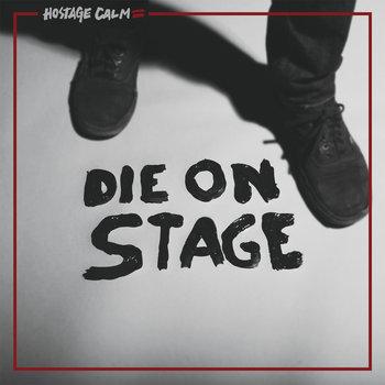Die On Stage cover art