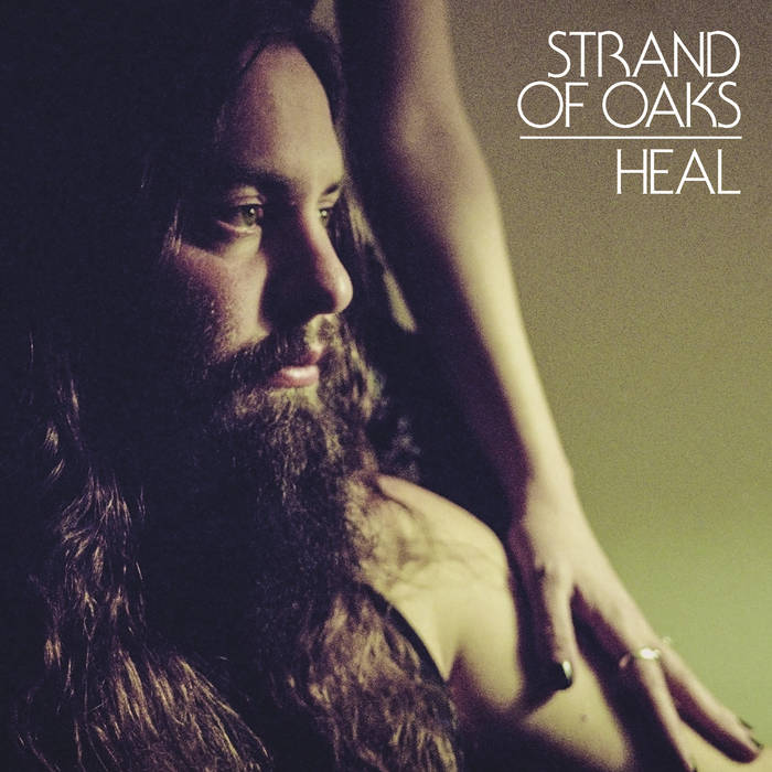 HEAL (Deluxe Edition) cover art