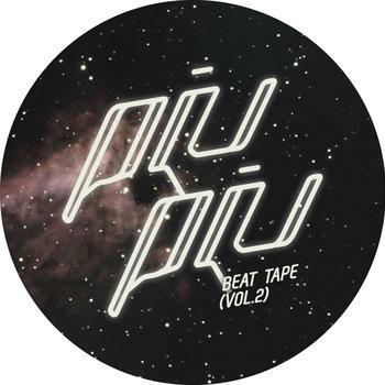 Piu Piu Beat Tape (vol.2) cover art