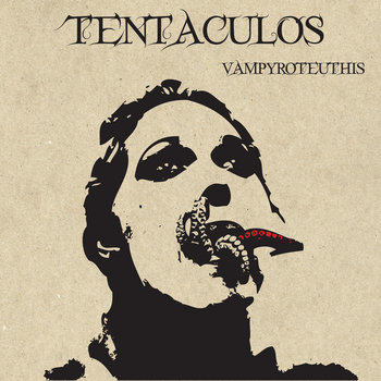 Vampyroteuthis cover art