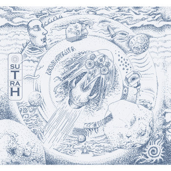 SUTRAH cover art