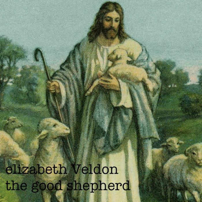 the good shepherd cover art