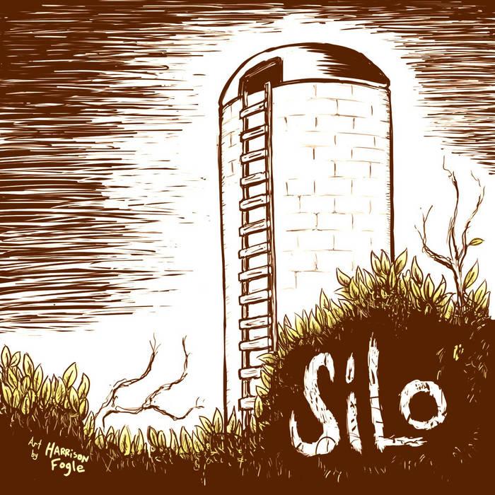 Silo EP cover art