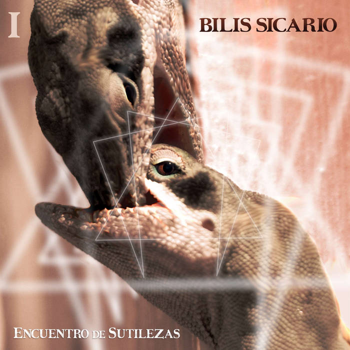 Encuentro de Sutilezas cover art