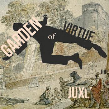 Garden of Virtue cover art