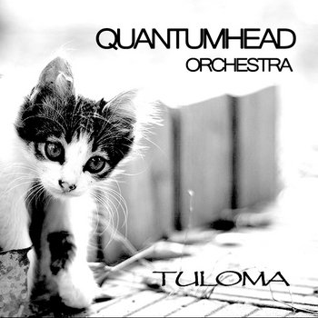 Tuloma cover art