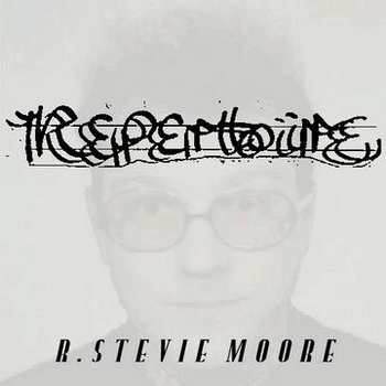 Repertoire cover art