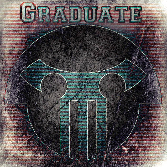 Graduate - Single cover art
