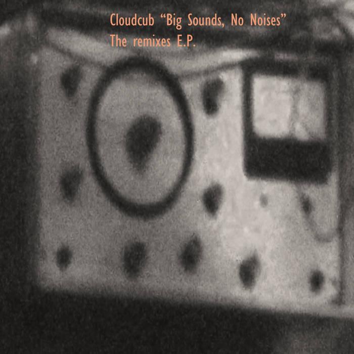 Big Sounds, No Noises -The Remixes cover art