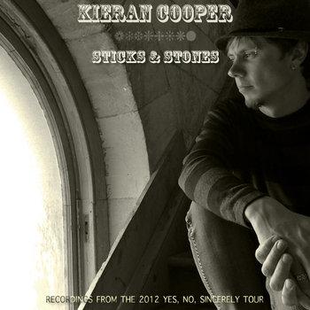 Sticks & Stones - FREE DOWNLOAD cover art