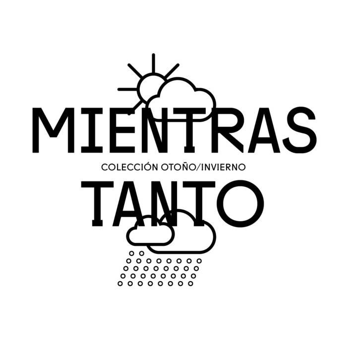Mientras tanto (Colección otoño/invierno) cover art