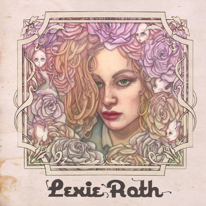 Lexie Roth cover art