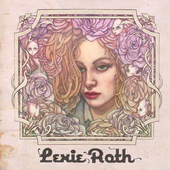 Lexie Roth cover art