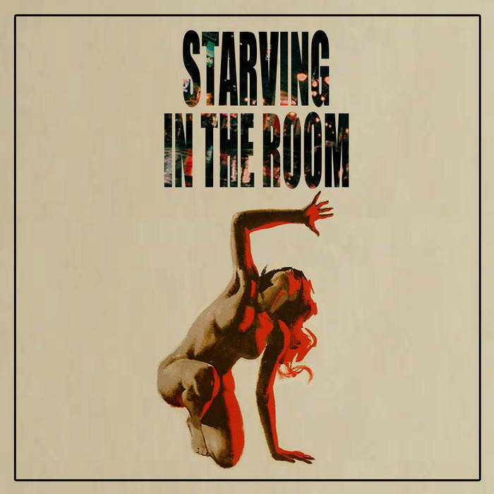 Starving In The Room (2011-2013) cover art