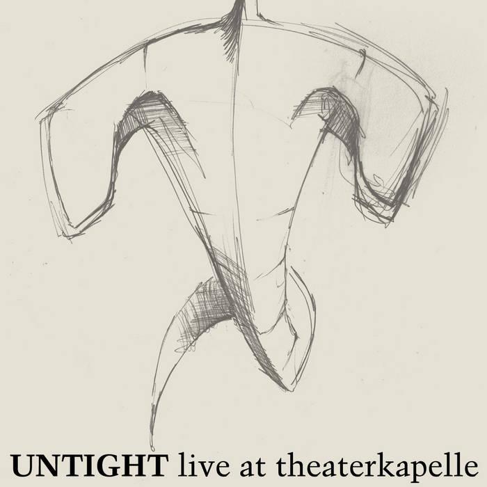 Live at Theaterkapelle cover art