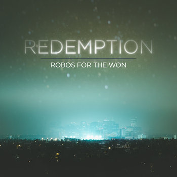 Robos for the Won cover art