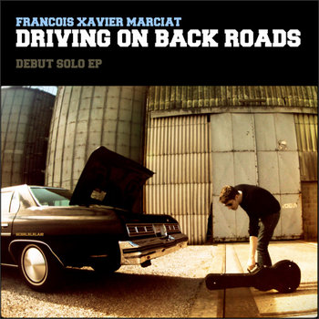 Driving On Back Roads cover art