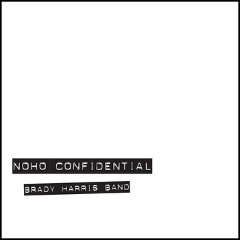 NoHo Confidential cover art